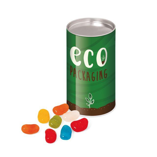 Eco Range – Small snack tube – Jolly Beans