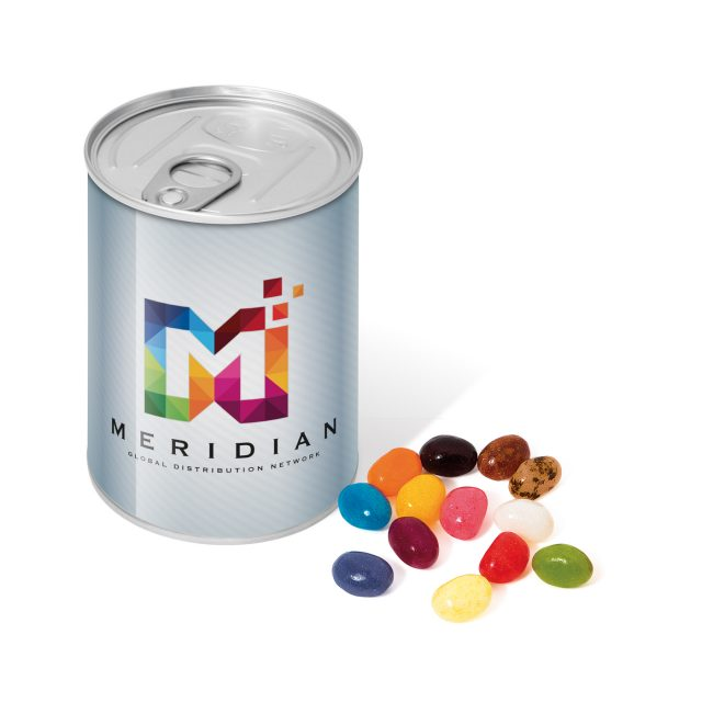 Maxi Ring Pull Tin – Jelly Bean Factory®