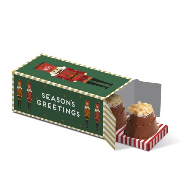 Winter Collection – Eco Sliding Box – Mallow Mountains – x3